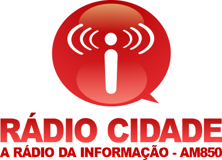 Logo Rádio Cidade